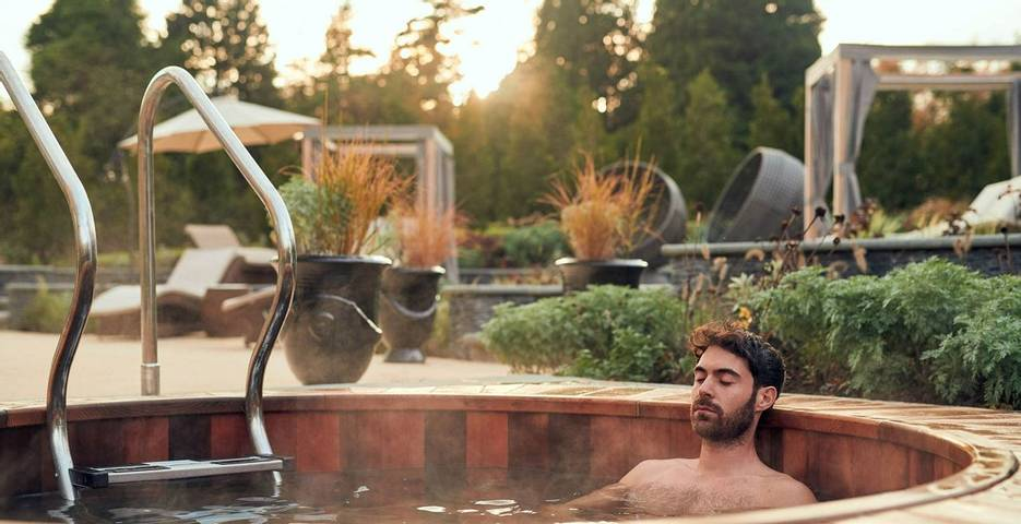 best wellness fitness and spa breaks in the uk