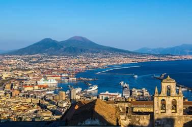 Naples & South Campania
