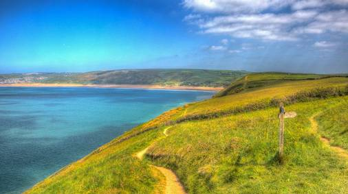 Exmoor Members Celebration Break