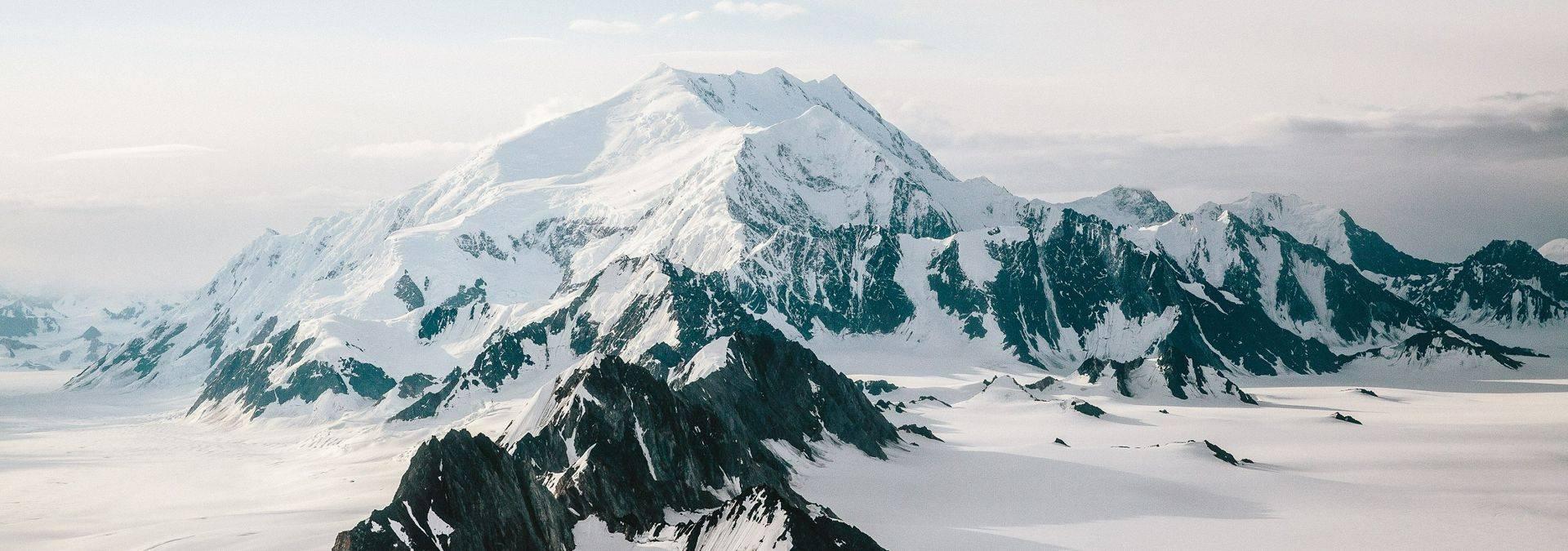 Kluane National Park   Yukon   Credit Rich Stapleton (2)