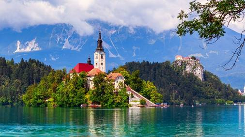 Julian Alps Guided Walking Holiday