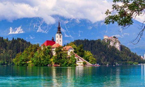 Deal of the Week: Julian Alps