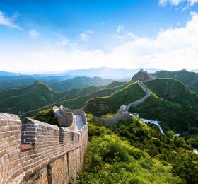 Beijing - Hotel Stay and Tour
