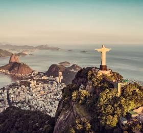 Rio de Janeiro - Hotel Stay