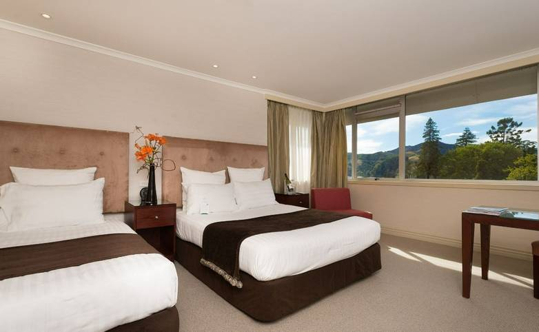 Australasia - New Zealand - Rutherford Hotel - Premium Room with view.jpg