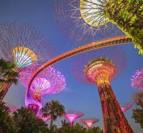 Singapore - Hotel Stay