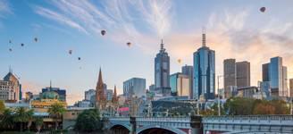 Melbourne   Itinerary Desktop