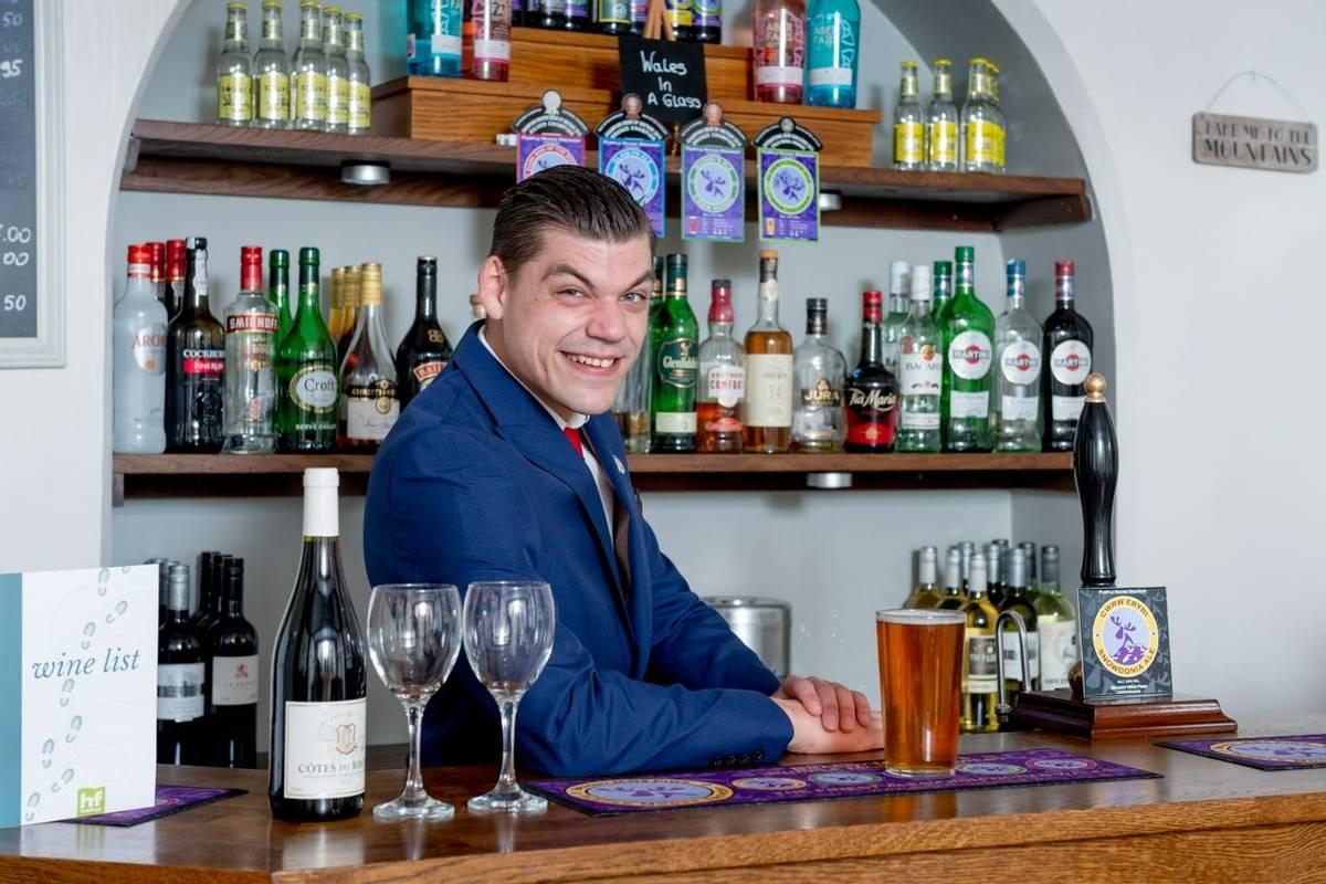 10690_0009 - Craflwyn Hall - Bar
