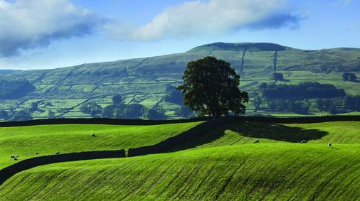 The Dales Way Guided Trail