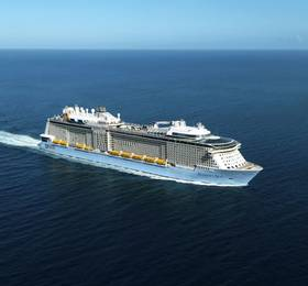 New York - Embark Anthem of the Seas®