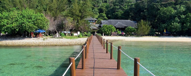 Padang Point   Borneo   Credit Borneo Dream