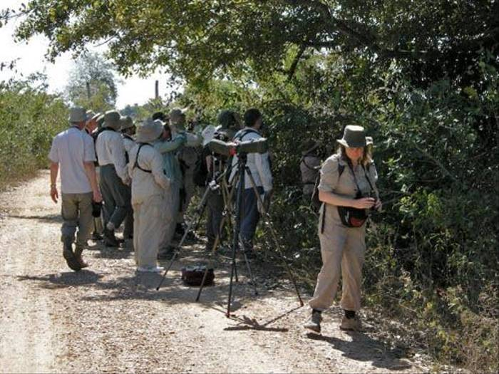 Naturetrek Group (Mike Galtry)