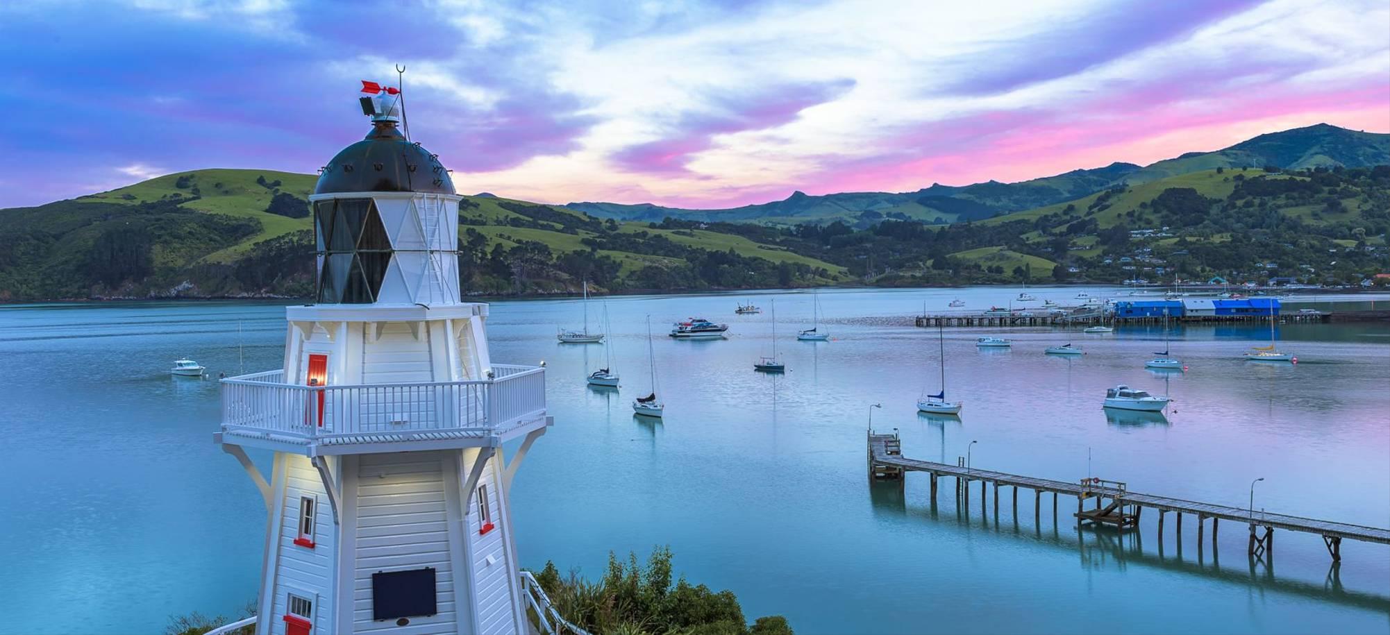 Akaroa   Lighthouse   Itinerary Desktop