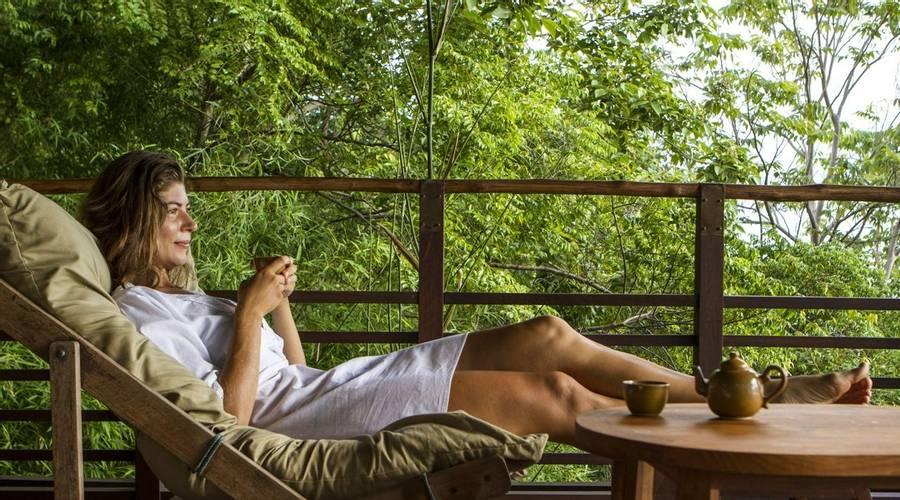 10 des meilleures vacances spa de luxe dans le monde
