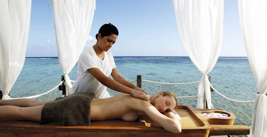 How To Choose The Right Spa