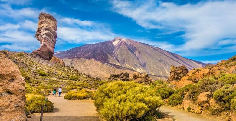 El Teide, Canary Island Holidays