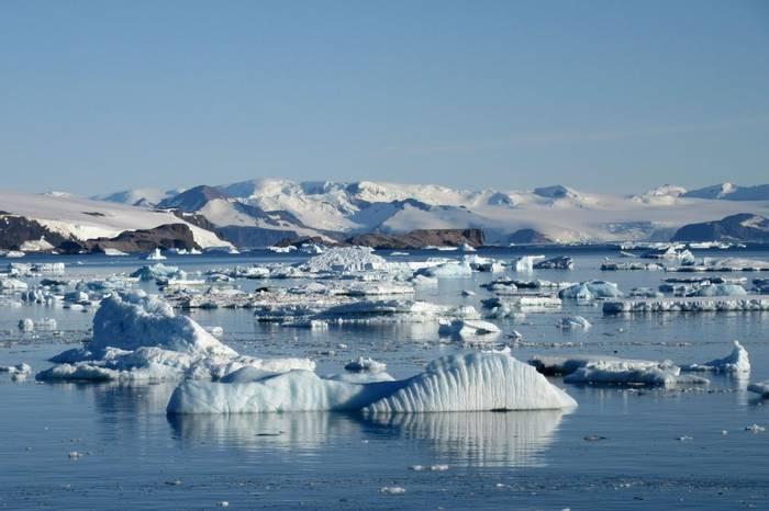 Weddell Sea    040216