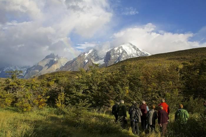 Torres del Paine (Danie Free)