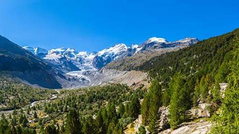 Day 7   Switzerland   Bernina Express  4