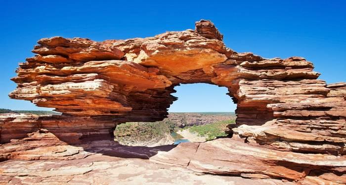 Kalbarri National Park, Western Australia. shutterstock_114484546.jpg
