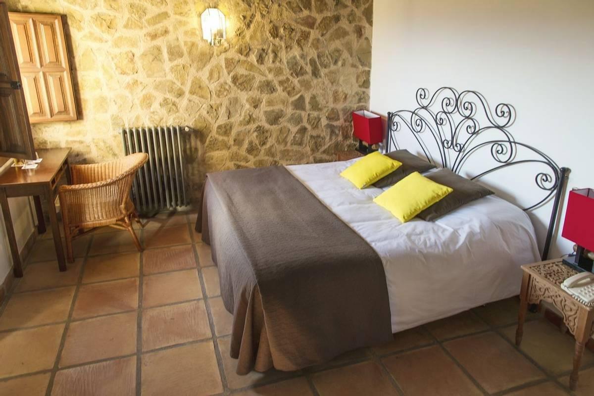 Spain - Valencia - Hotel Alahuar - Habitación 106.jpg