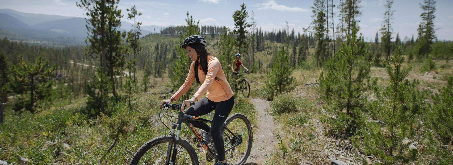 Biking Vacations