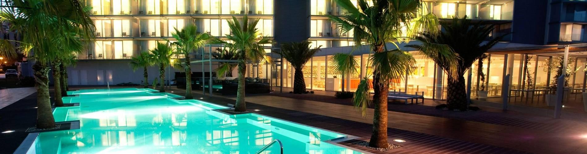 01.08.2010. Split, Hotel Radisson Blu.
