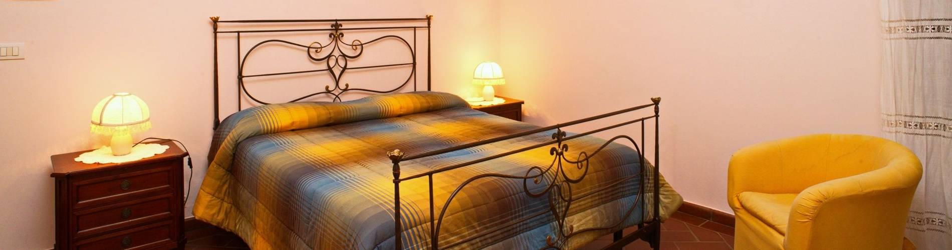 Il Casale, Calabria, Italy, Room (2).jpg