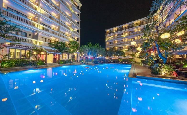 Vietnam - Accommodation - Hoi An Central Hotel - 172228059.jpg