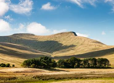 Best of the Brecon Beacons (Day Trip)