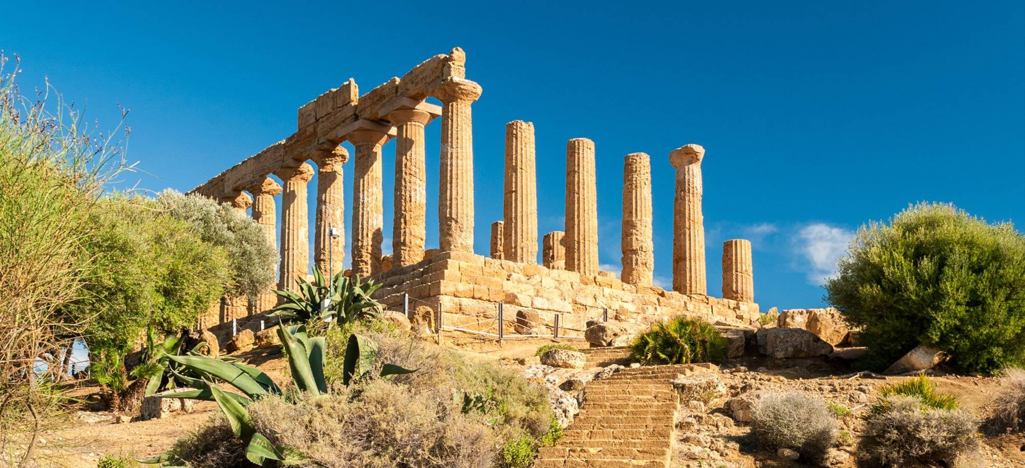 Sicily   Valley Of The Temples   Itinerary Desktop