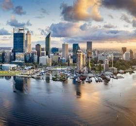 Perth - Hotel Stay
