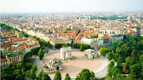 Day 13   Italy   Milan