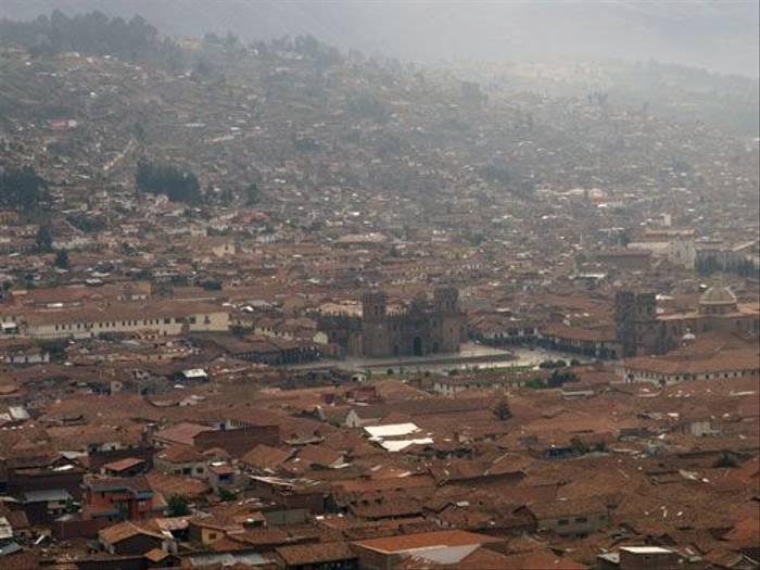 Cusco (Peter Price)