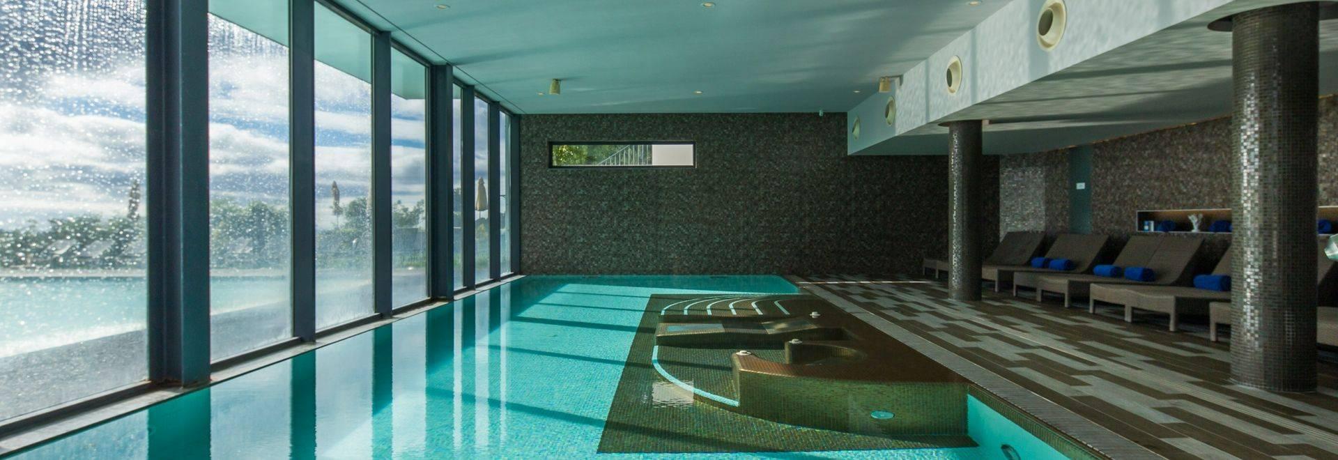 Macdonald Monchique Spa Pool