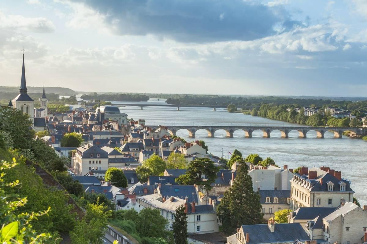 The Loire Valley Shutterstock 245958451