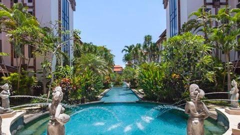 Prime Plaza Bali 4