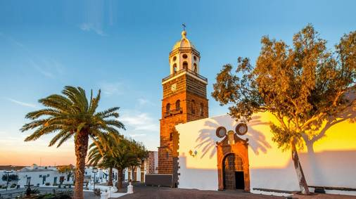 14-Night Lanzarote & Tenerife Guided Walking Holiday