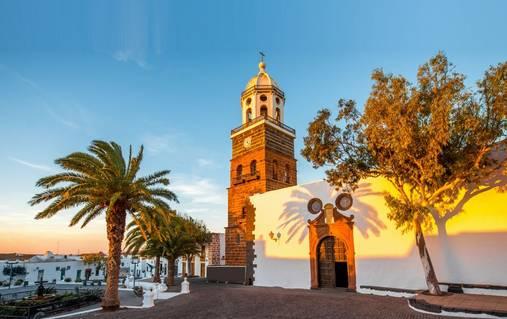 7-Night Lanzarote Guided Walking Holiday