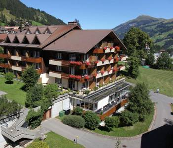 Switzerland - Bernese Oberland - Hotel Steinmattli - Hotel Provided - hotel_sommerferien01.jpg