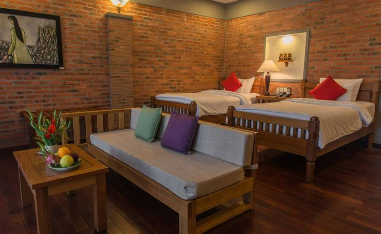 Vietnam - Accommodation - Pilgrimage Village - Deluxe-Twin3.jpg