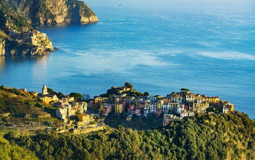 Member Exclusive Cinque Terre Guided Walking Holiday