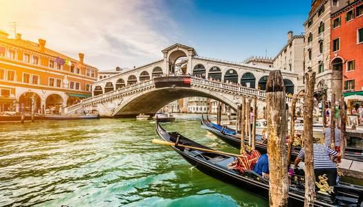 Venice & Verona 7 Day Itinerary