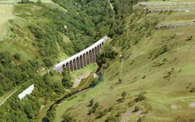 Smardale Gill Viaduct