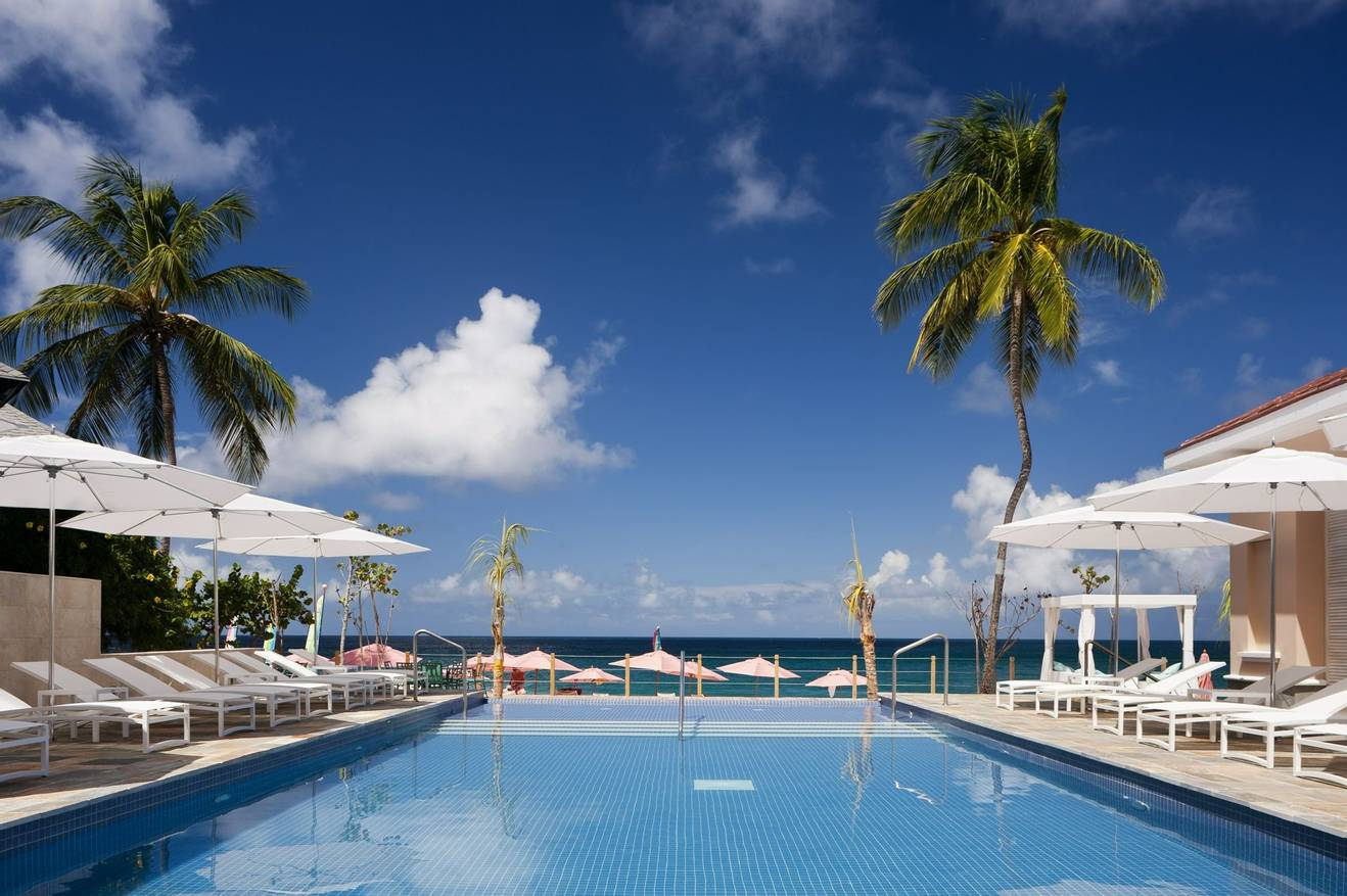 The BodyHoliday, St. Lucia, New Fitness Programmes