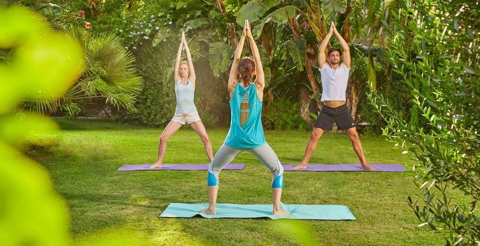 Top 5 Affordable Yoga Retreats in Portugal