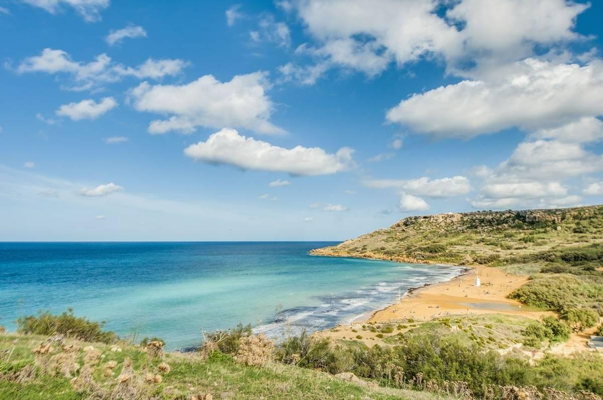 Gozo Guided Walking Holiday - HF Holidays
