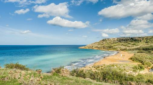 Gozo Guided Walking Holiday