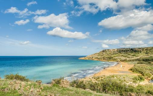 7-Night Gozo Guided Walking Holiday