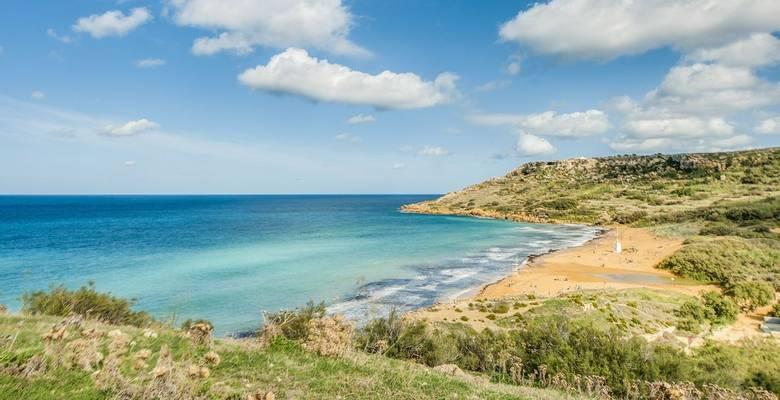 Gozo, Winter Sun Holiday